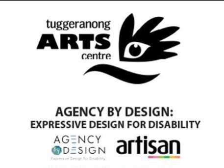 Agency By Design: Expressive Design for Disability.