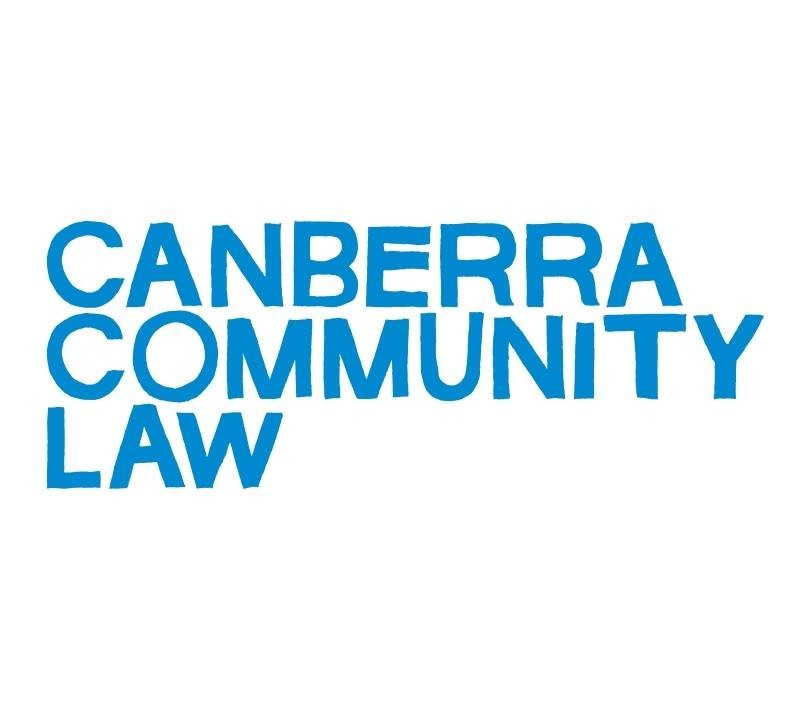 Canberra Community Law - Finalist for the 2019 Chief Minister's Inclusion Awards