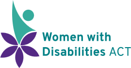 Women With Disabilities ACT - Finalist for the 2019 Chief Minister's Inclusion Awards
