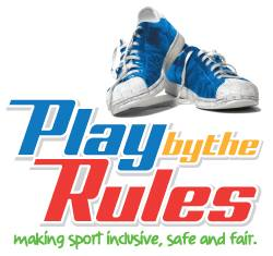 Play by the Rules - making sport inclusive, safe and fair