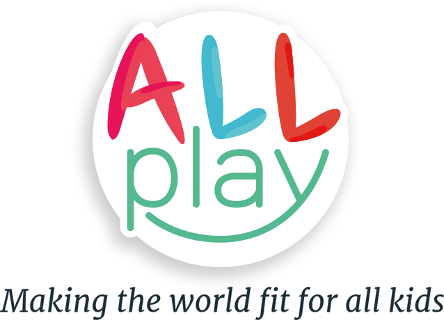 ALLplay - Making the world fit for all kids
